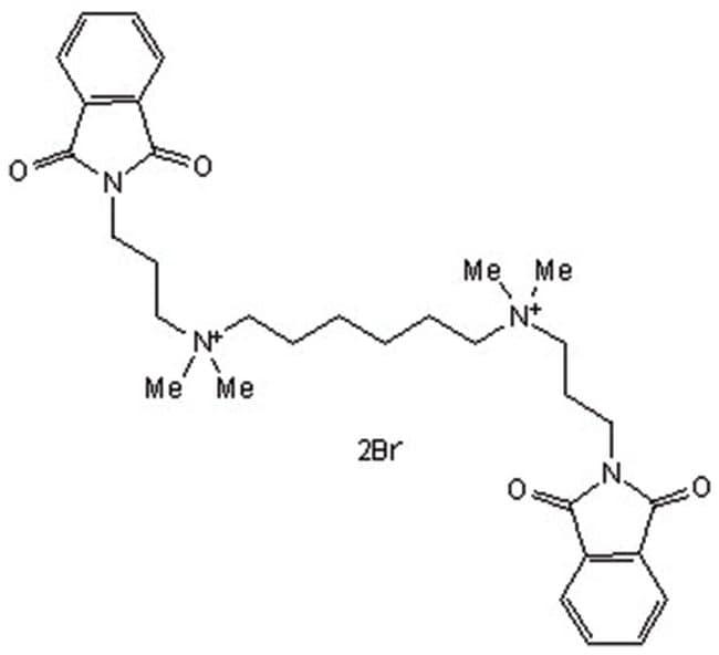 Tocris BioscienceW-84 dibromide 50mg:Protein Analysis Reagents
