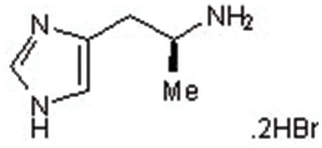 Tocris Bioscience(S)-(+)--Methylhistamine dihydrobromide:Protein Analysis