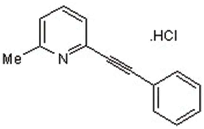 Tocris BioscienceMPEP hydrochloride 10 mg:Protein Analysis Reagents