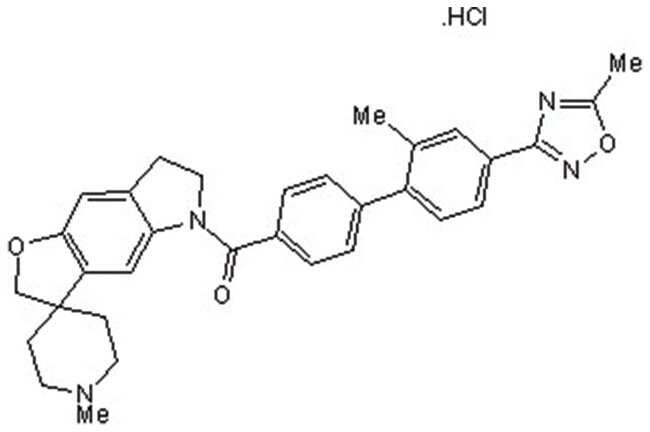 Tocris BioscienceSB 224289 hydrochloride:Protein Analysis Reagents