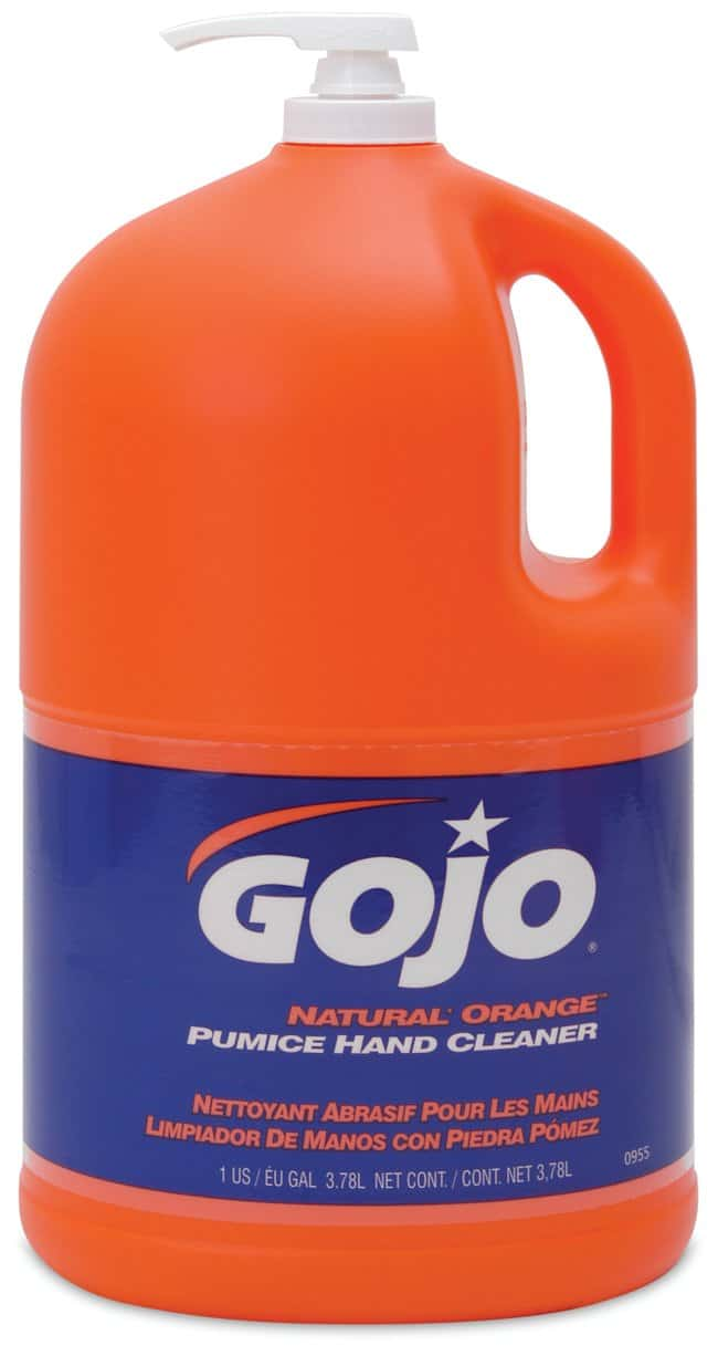 GOJO™Natural Orange Pumice Hand Cleaner