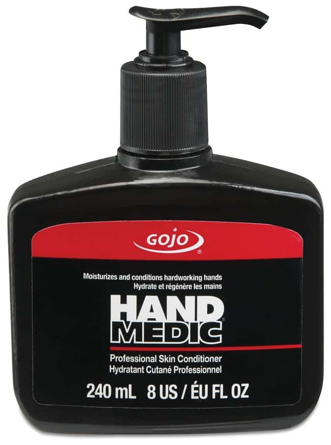 GOJOHAND MEDIC Professional Skin Conditioner:Personal Hygiene Products:Lotions
