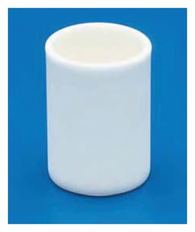 CoorsTek™Alumina Cylindrical Crucibles