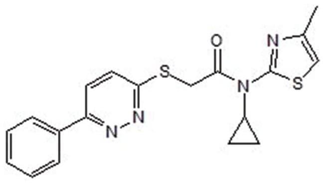 Tocris Bioscience VU 0463271  50mg