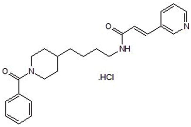 FK 866 hydrochloride (Visfatin), Tocris Bioscience