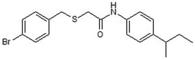 Tocris Bioscience AZ 12216052  10mg