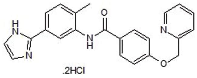 AZ 12080282 dihydrochloride, Tocris Bioscience