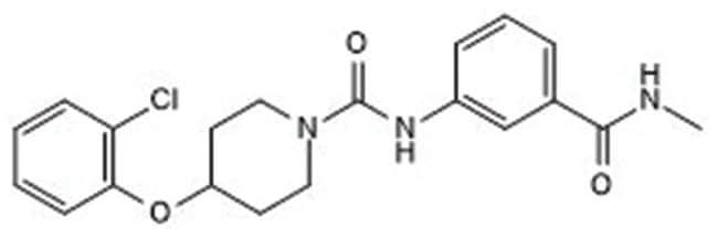 Tocris Bioscience A 939572  10mg