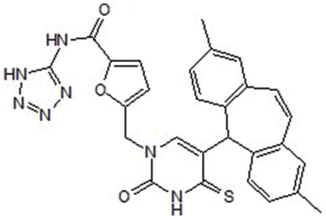 Tocris Bioscience AR-C 118925XX  5mg
