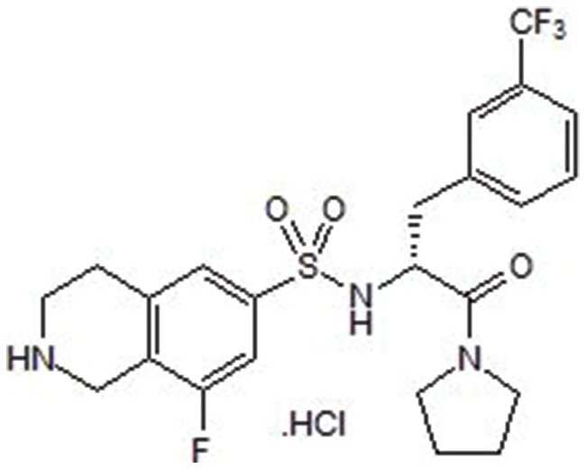 (R)-PFI 2 hydrochloride, Tocris Bioscience