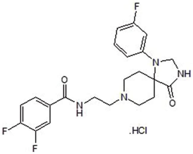 ML 298 hydrochloride, Tocris Bioscience