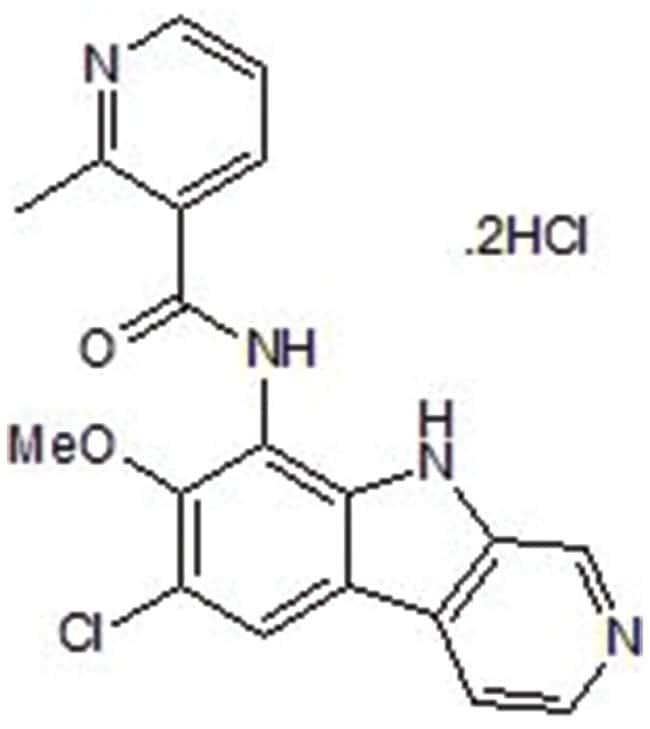 ML 120B dihydrochloride, Tocris Bioscience