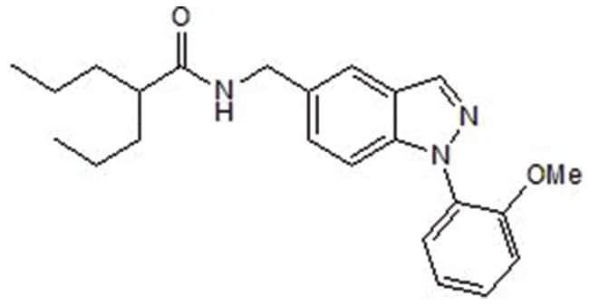 M 25, Tocris Bioscience
