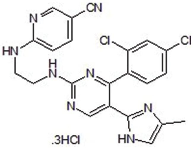 CHIR 99021 trihydrochloride, Tocris Bioscience