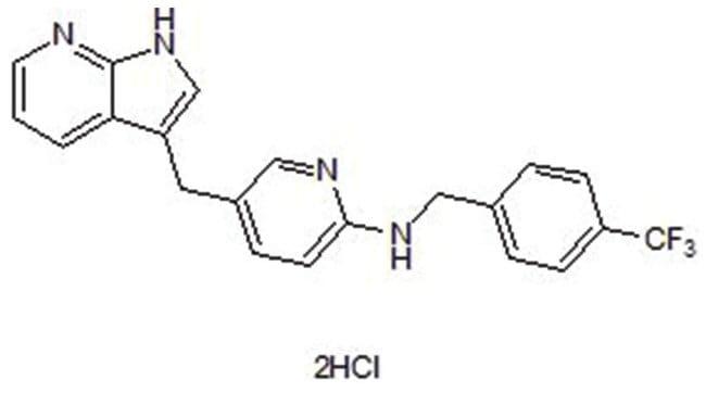 PLX 647 dihydrochloride, Tocris Bioscience