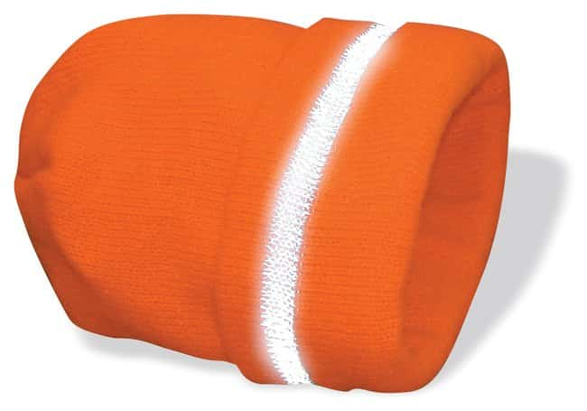 OccuNomix High-Viz Winter Cap Yellow:Gloves, Glasses and Safety