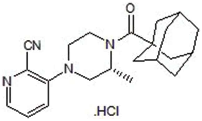Tocris Bioscience VU 0469650 Hydrochloride  10mg