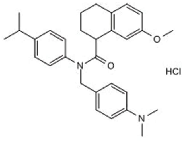 Tocris Bioscience W 54011 50mg