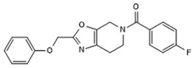 Tocris Bioscience VU 0409551 50mg