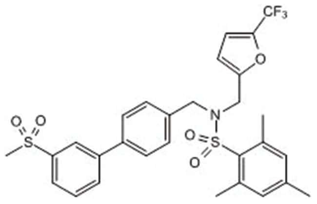 Tocris Bioscience GSK 2033  10mg