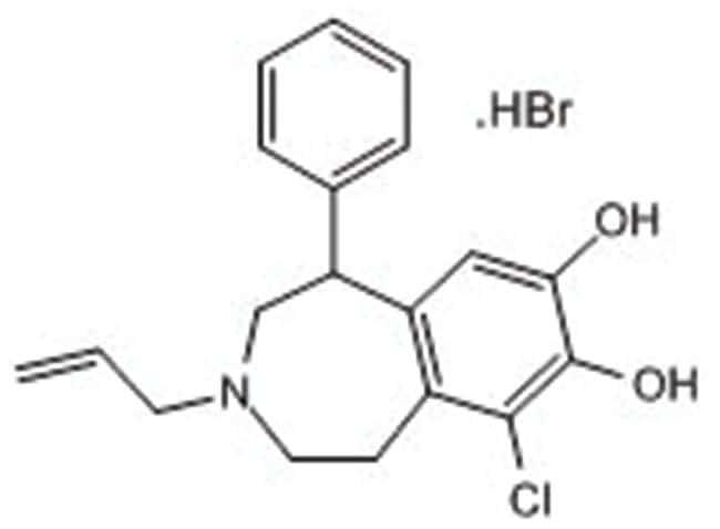Tocris Bioscience SKF 82958 hydrobromide  50mg