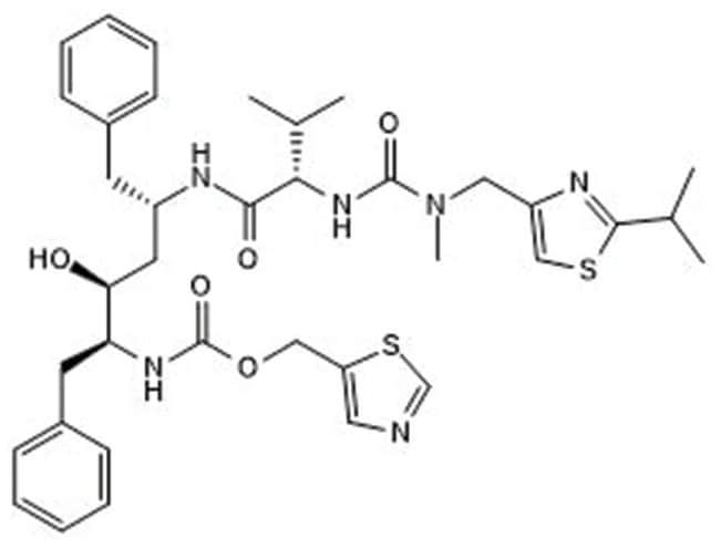 Tocris Bioscience Ritonavir 50mg