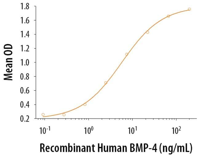 R ProDots Human BMP-4 Recombinant Protein:Life Sciences:Protein Biology