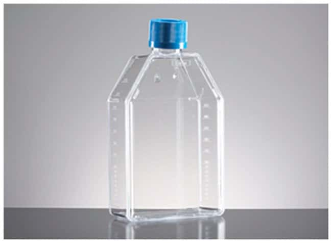 Corning™ PureCoat™ Fibronectin Peptide Cell Culture Flasks with Vented Cap