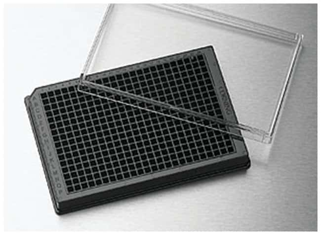 Corning™ 384-Well, Cell Culture-Treated, Flat-Bottom Microplate