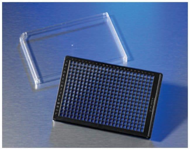Corning384-Well, Ultra-Low Binding, U-Shaped-Bottom Microplate 1/Pk:Microplates