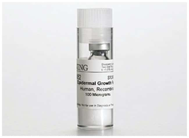 CorningEpidermal Growth Factor (EGF), Human Recombinant 100 mg:Antibiotics