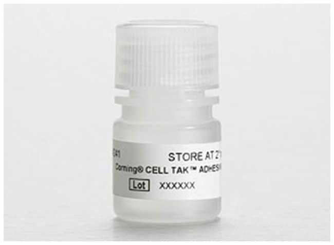 Corning™Cell-Tak Zell- und Gewebekleber Corning Cell-Tak Cell and Tissue Adhesive; 5 mg Corning™Cell-Tak Zell- und Gewebekleber