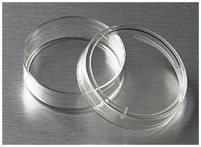 Corning™Placas de cultivo sin tratar 35 dia. x 10mm H Corning™Placas de cultivo sin tratar