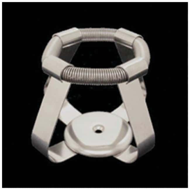 Corning™ LSE™ Orbital Shaker Clamps: Metal Clamps for the Laboratory Clamps, Stands and Supports