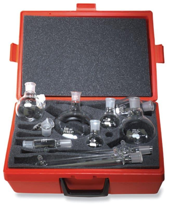 Corning Foam Insert for Chemistry Kit For 6949 chemistry kits:Beakers,
