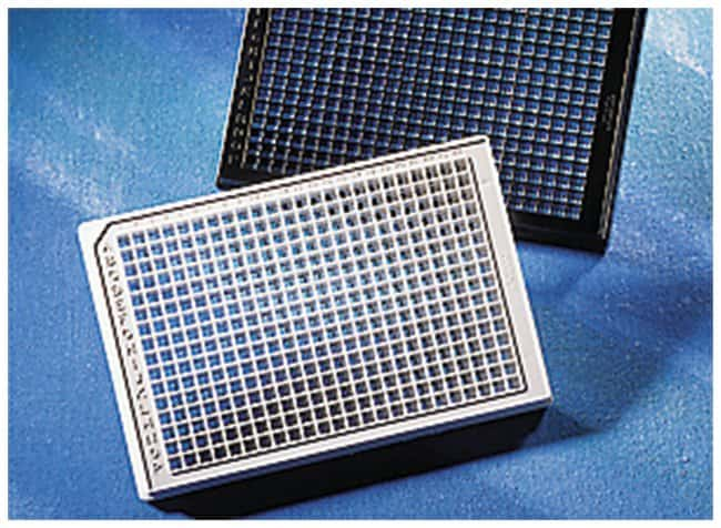 Corning™384-Well Clear Polystyrene Microplates