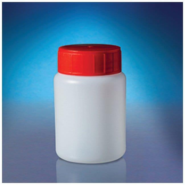 Corning™HDPE Round Bottles