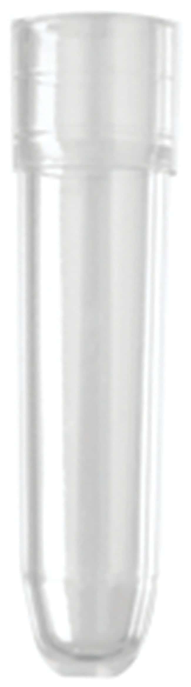 Sistema de minitubos Axygen™ Mini tube; Single; 0.65mL Sistema de minitubos Axygen™