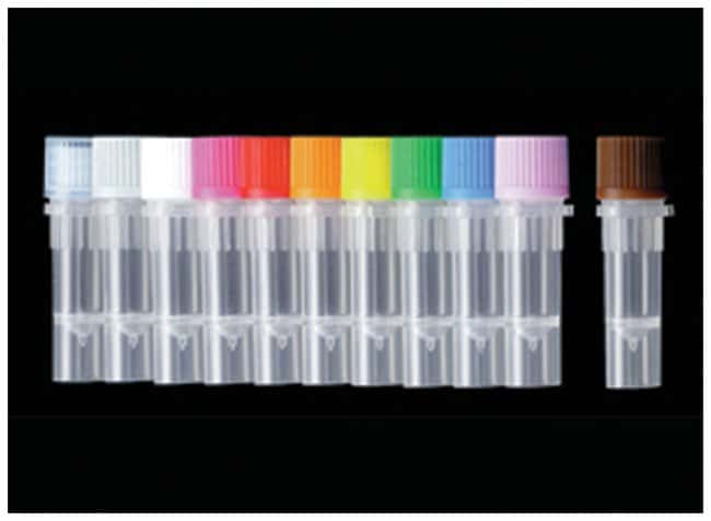 Axygen™Tubes à bouchon à vis autostables de 0,5ml Axygen™ Couleur: vert; non stérile Axygen™Tubes à bouchon à vis autostables de 0,5ml Axygen™