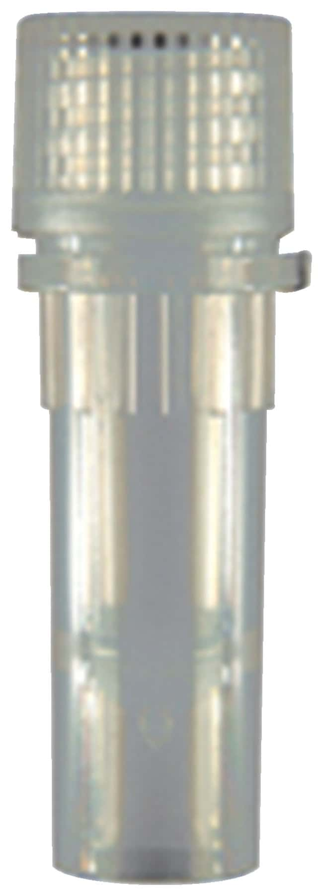 Axygen™ 0.5 mL Self Standing Screw Cap Tubes