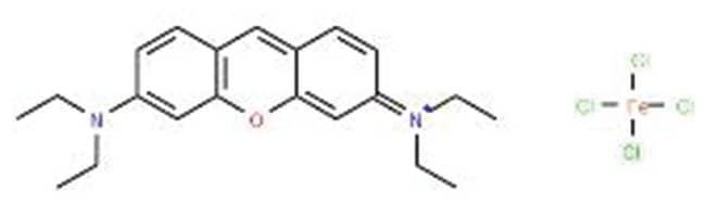 Pyronin B, 50% dye content, Acros Organics