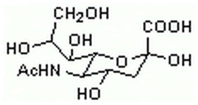 MilliporeSigma Calbiochem Synthetic N-Acetylneuraminic Acid Synthetic N-Acetylneuraminic