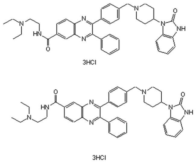 MilliporeSigmaCalbiochem Akt Inhibitor XIII, Isozyme-Selective, Akti2-1/2