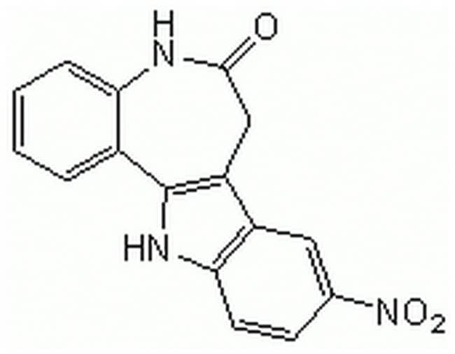 MilliporeSigmaCalbiochem Alsterpaullone 1mg:Protein Analysis Reagents