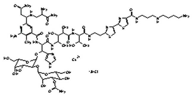 MilliporeSigmaCalbiochem Bleocin Streptomyces verticillus:Antibiotics and