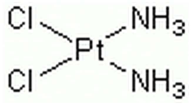 MilliporeSigmaCalbiochem Cisplatin 50mg:Protein Analysis Reagents