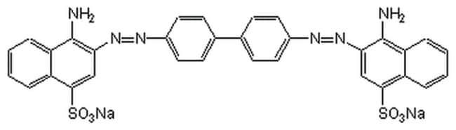 MilliporeSigmaCalbiochem Congo Red, High Purity Congo Red, High Purity:Gel