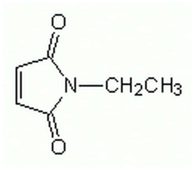 MilliporeSigmaCalbiochem N-Ethylmaleimide 5gm:Protein Analysis Reagents