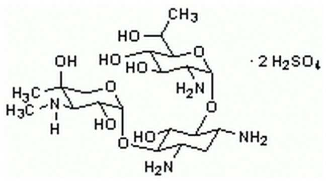 MilliporeSigmaCalbiochem G 418 Sulfate, Sterile-Filtered Solution in PBS,