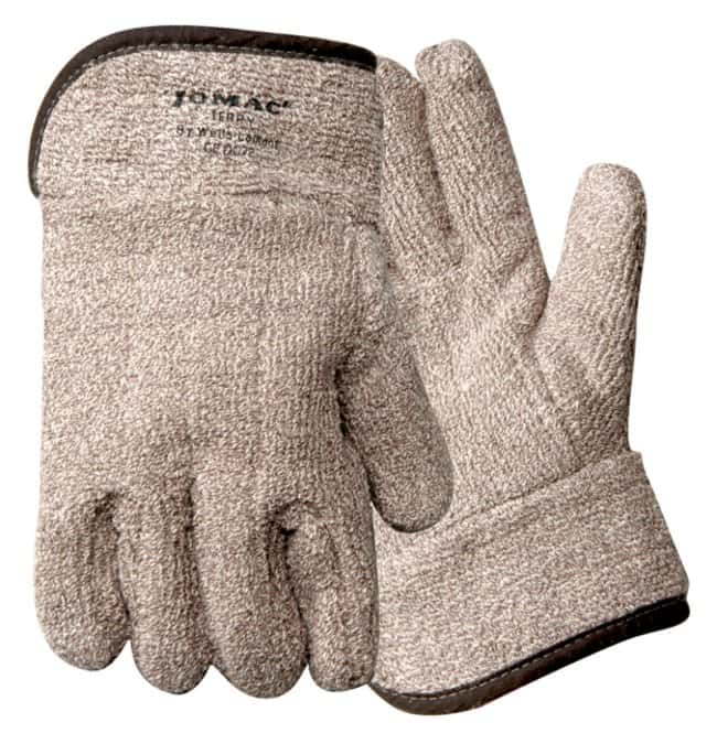 Wells Lamont Extra Heavy Duty/Weight Terry Gloves X-Large:Gloves, Glasses